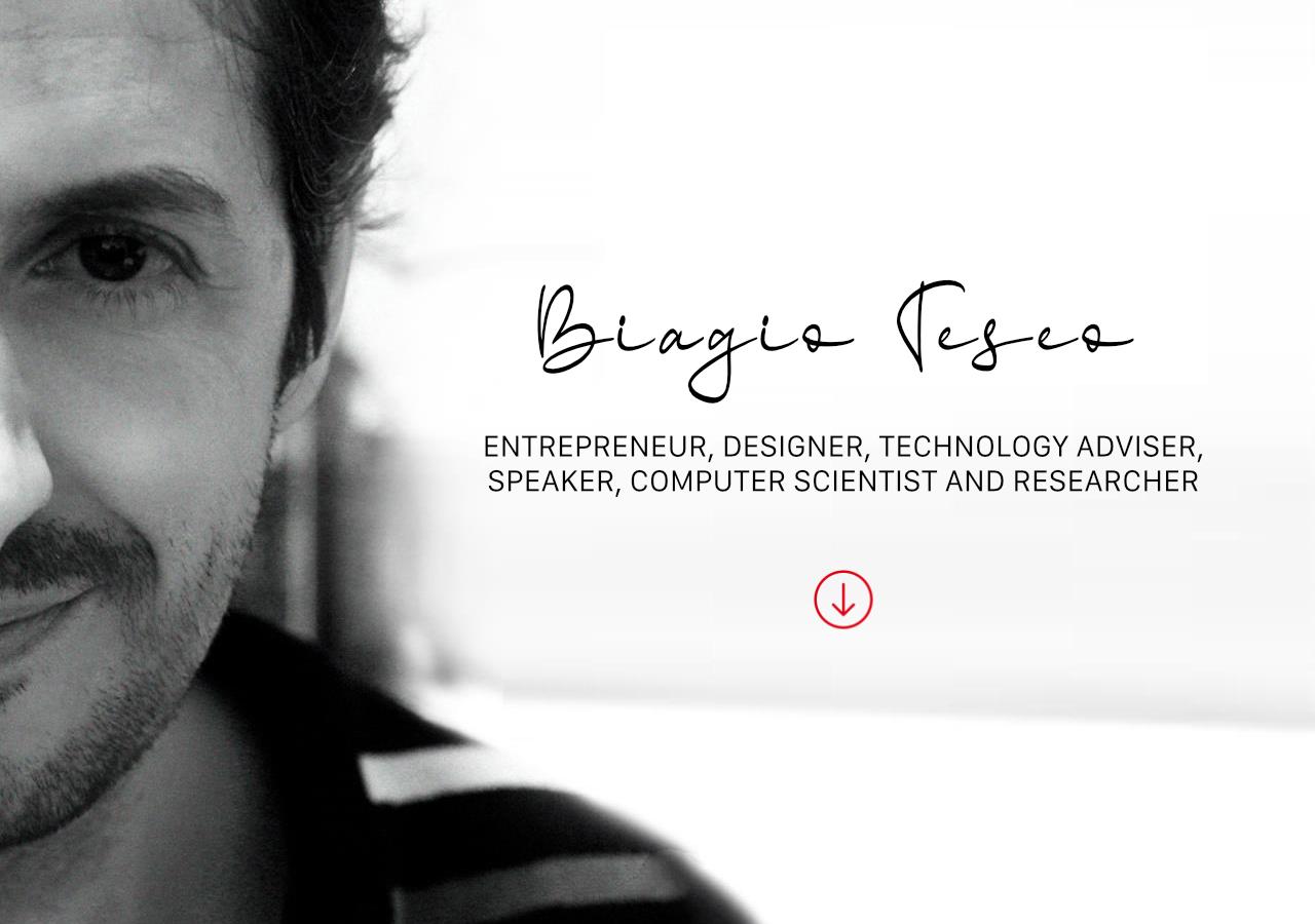 biagio teseo header web